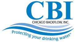 Chicago Backflow Logo