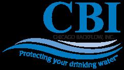 Chicago Backflow Logo