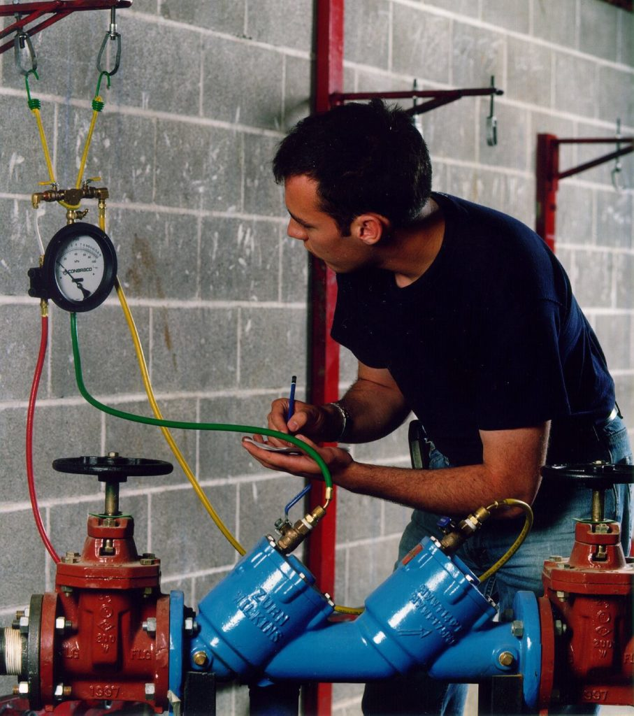Services Chicago Backflow